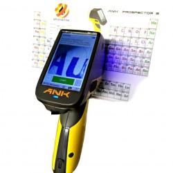 Анализатор металлов ANK ProSpector 3