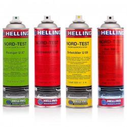 Расходные материалы nord-test helling