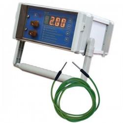 Модульный переносной магнитопорошковый дефектоскоп МД-И