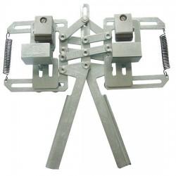 СКА-1 - приспособление для контроля сварных соединений арматуры