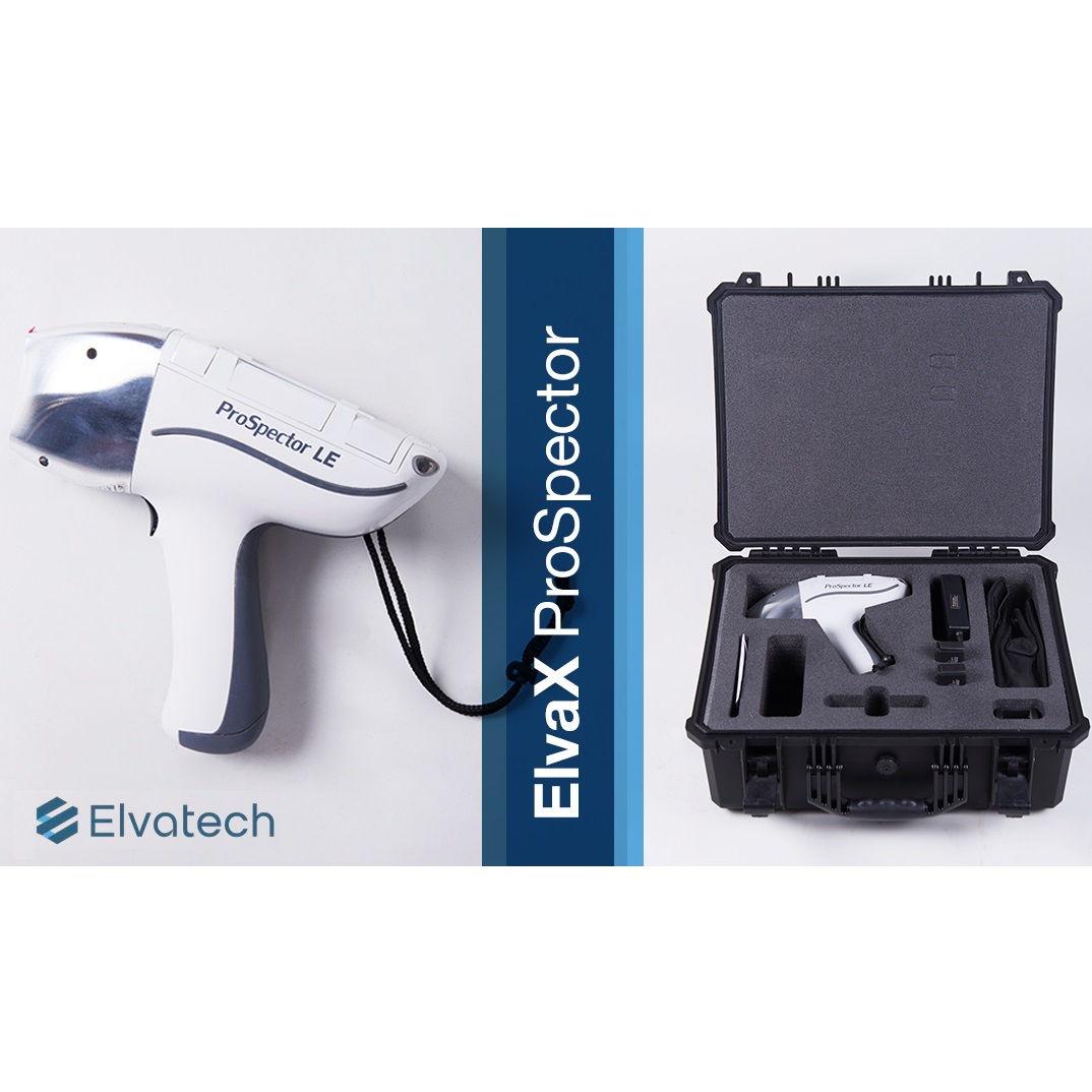 Анализатор металлов ElvaX ProSpector
