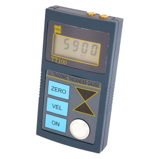 Ультразвуковой толщиномер TT 100