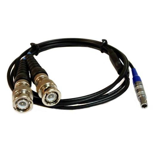 Соединительные кабели
