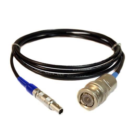 Соединительные кабели CP50-Lemo