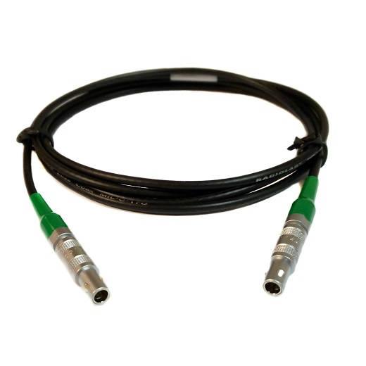 Соединительные кабели Lemo-Lemo